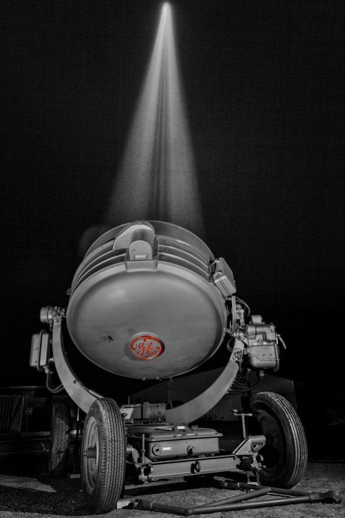 Searchlight AWM