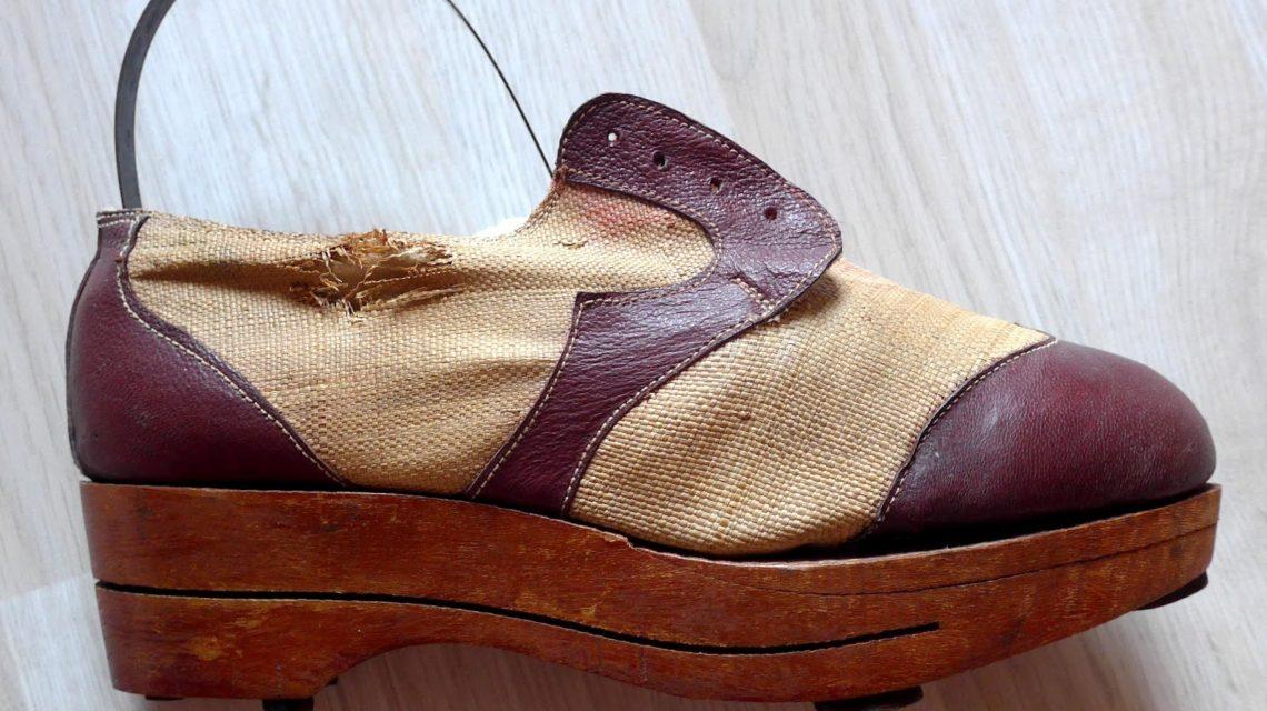 Copyright Musée des métiers de la chaussures